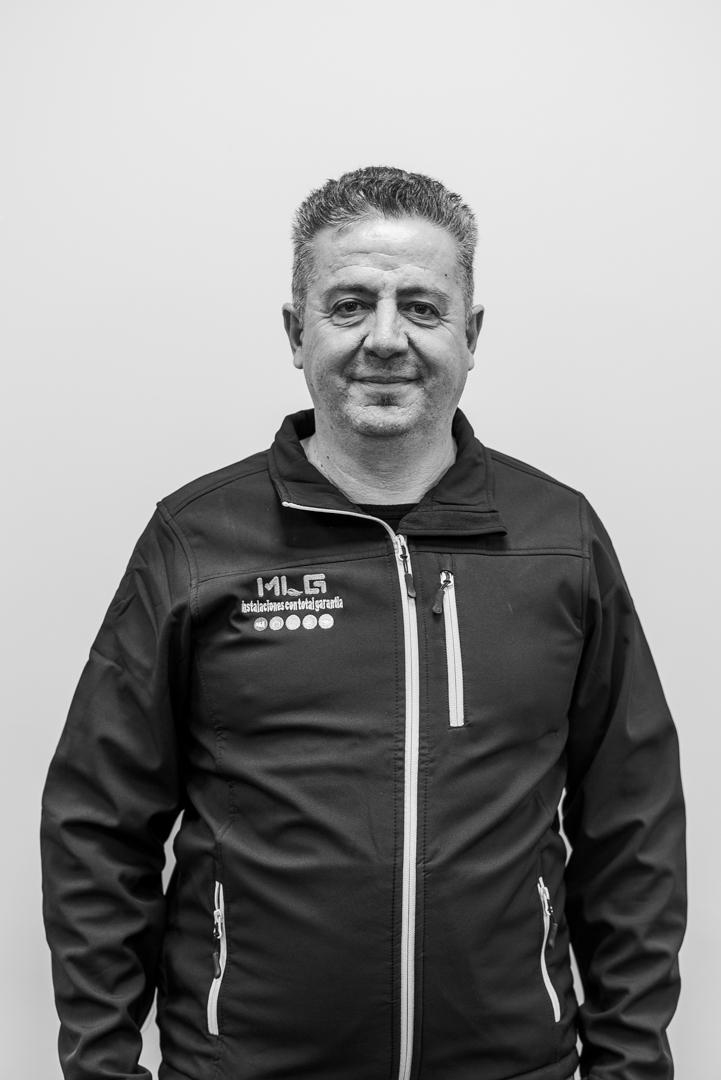 Francisco Nievas