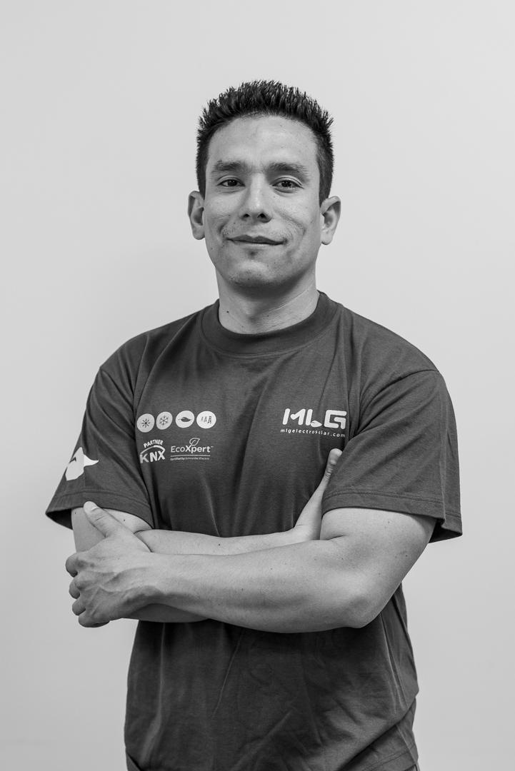 Johan José Castillo