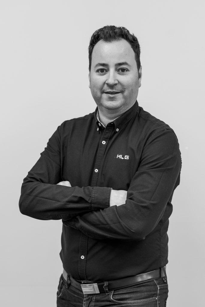 Oliver Chamorro