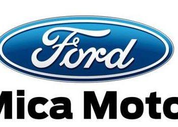 Ford Mica Motors
