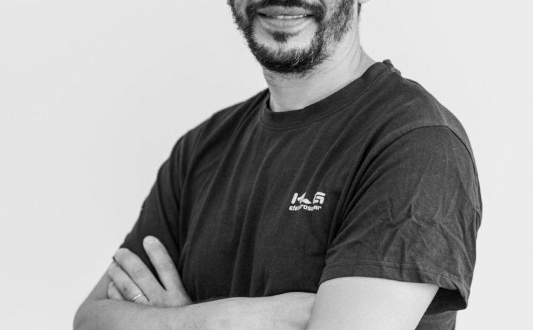 Sebastián Molina