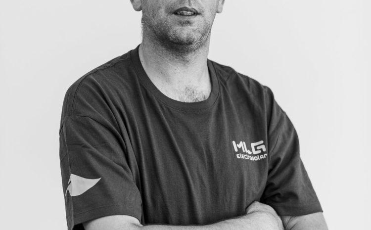 Emilio José Alcaide