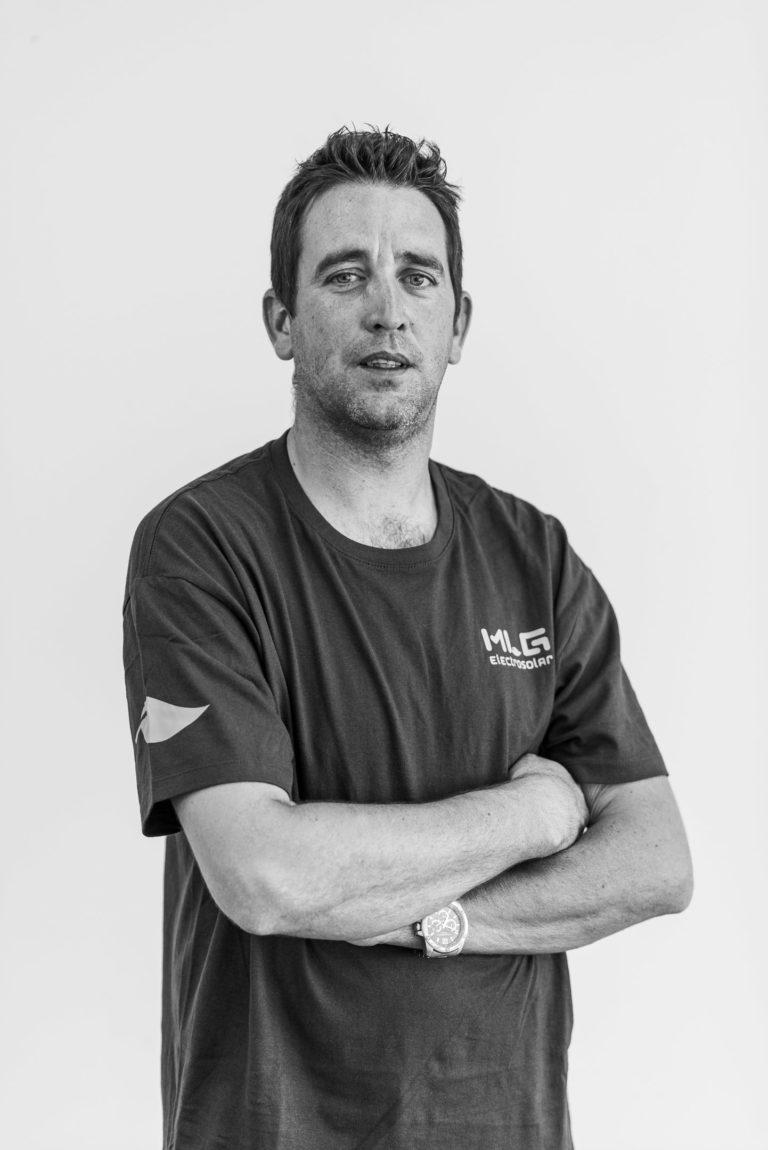 Emilio José Alcaide Pérez