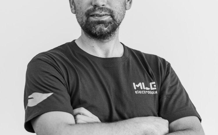 José Luis Padial