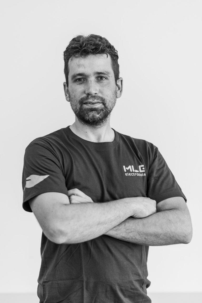 José Luis Padial Torres
